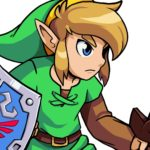 Nintendo America source suggesting Cadence Of Hyrule might come this week