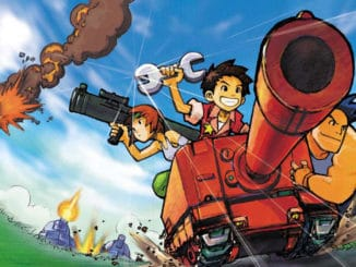 Nintendo applied for Advance Wars and Style Savvy trademarks