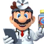 Nintendo applied for New Dr. Mario and Dr. Mario Worldtrademarks