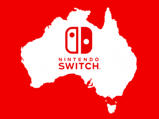 Nintendo Australia celebration video