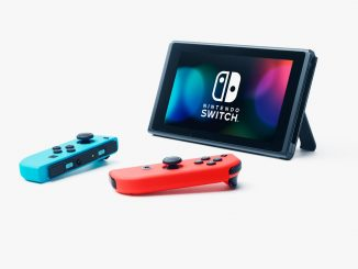 Nintendo began in 2012 with concept Nintendo Switch