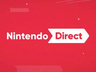 [FEIT] Nintendo Direct – 11 januari?