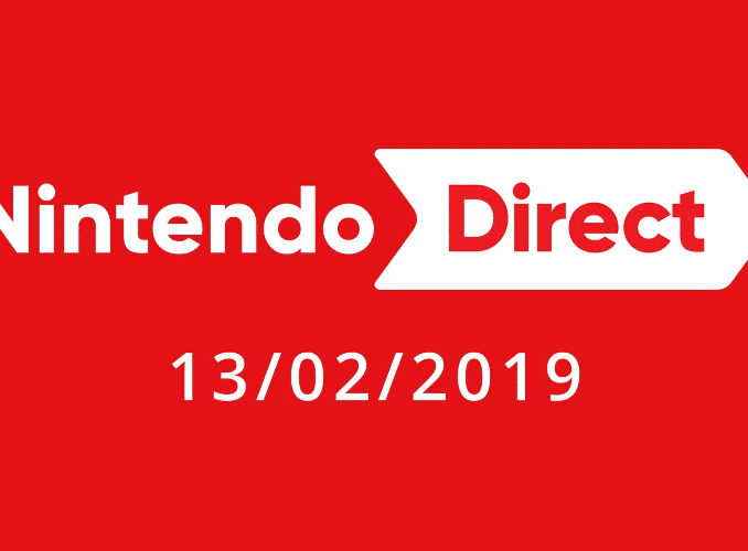 Nieuws - Nintendo Direct – 13-02-2019 – Roundup