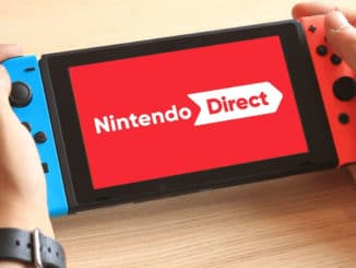 Nintendo Direct 2019-09-04 samenvatting