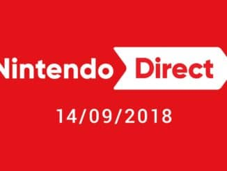 Nintendo Direct confirmed for 13 September at midnight