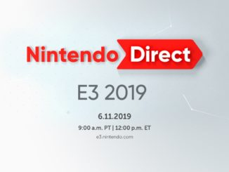 News - Nintendo Direct: E3 2019 full roundup