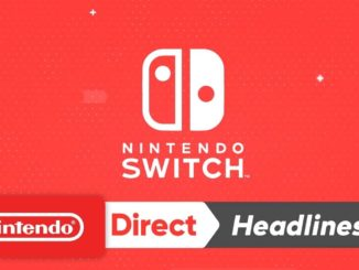 Nintendo Direct – February 13th