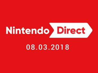 Nintendo Direct gemist?