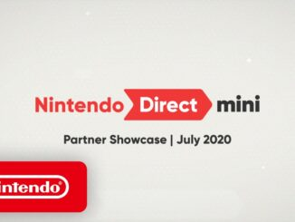 Nintendo Direct Mini: Partner Showcase – 50K+ dislikes