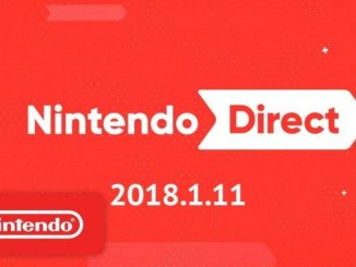 What did you miss most in the Nintendo Direct Mini?