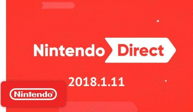 Poll - What did you miss most in the Nintendo Direct Mini?