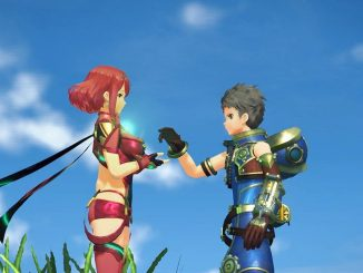 Nintendo enorm trots op Xenoblade Chronicles 2