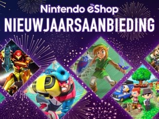 News - Nintendo eShop: New Year Sale