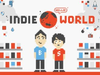 News - Nintendo – Indie World
