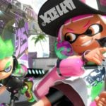 Nintendo introduced Anti-Cheat measures in Splatoon 2