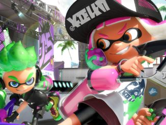Nieuws - Nintendo introduceert Anti-Cheat maatregelen in Splatoon 2