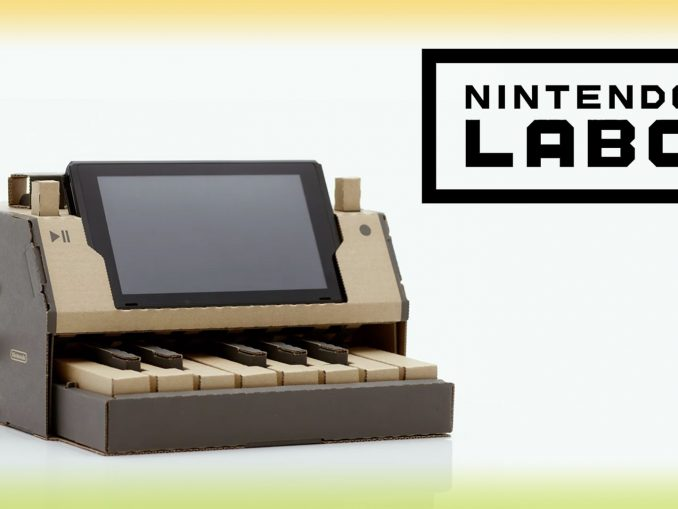 Poll - Nintendo Labo a success?