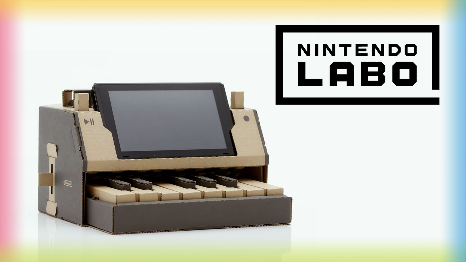 Nintendo Labo a success?
