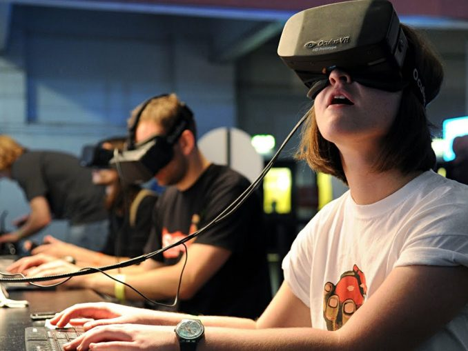News - Nintendo – Lack of mainstream appeal for VR and 4K