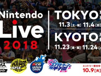 Nintendo Live 2018 presentatie van Super Smash Bros. Ultimate