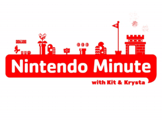 Nintendo Minute – multiplayer games in Animal Crossing: New Horizons