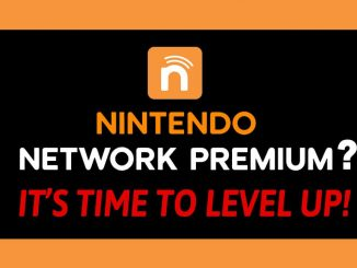 Nintendo Network ID to a higher level