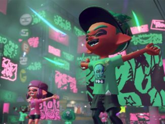 Nintendo; Geen plannen meer Splatoon 2 Single-Player, premium releases