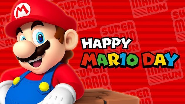 Nintendo NY Mar10 Day Event Footage