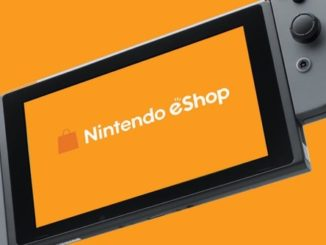 Nintendo Of Europe – Go Digital Sale for 130+ Games