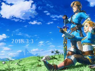Nieuws - Nintendo had een demo gepland voor The Legend Of Zelda: Breath Of The Wild