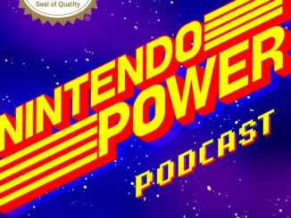 News - Nintendo Power Podcast Episode 8