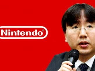 Nintendo President – Flexible about our future
