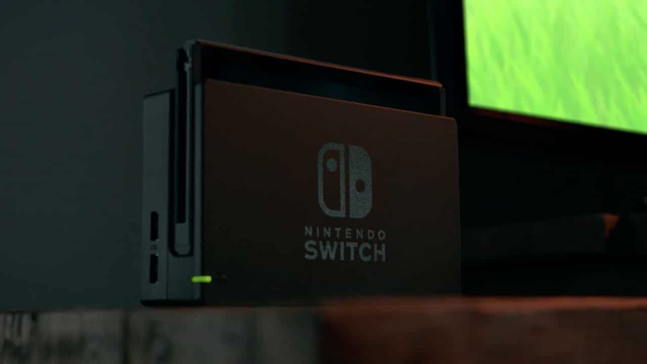 Nintendo's responds to unofficial docks and defects