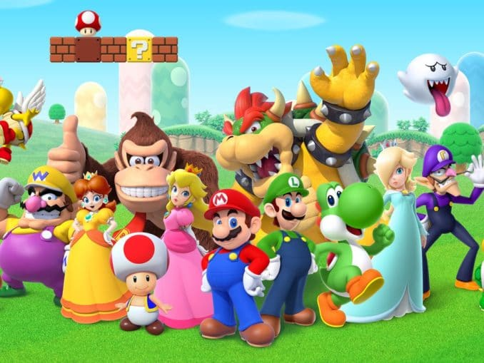 News - Nintendo shares commercial focusing on families that play together