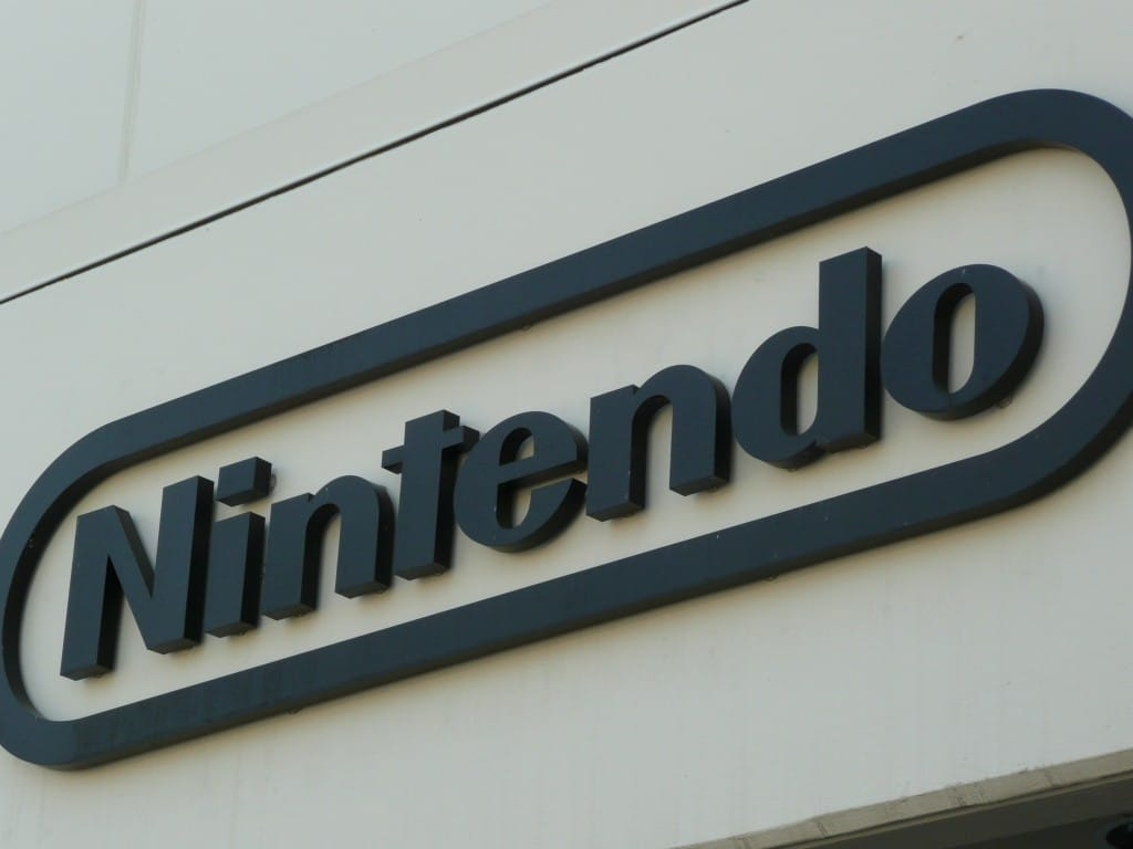 Nintendo stock fell 9.3% due to reduced target