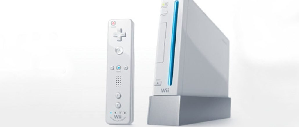 Nintendo stopping services for originalWii
