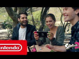 Nieuws - Nintendo Switch – A Journey With Friends