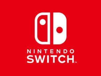 Nintendo – Switch about to enter middle of it's lifecycle