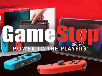Nintendo Switch and Xbox One X did great at Gamestop