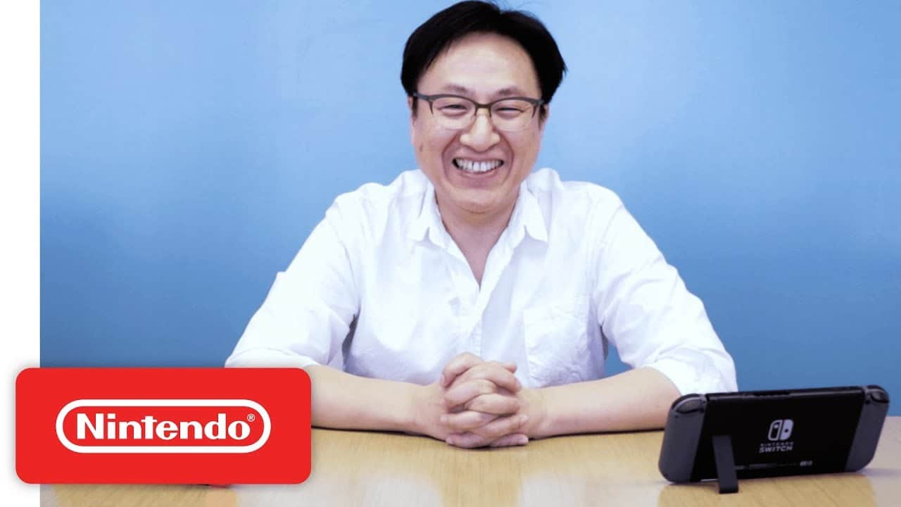 Nintendo Switch; eerste verjaardag developer talk