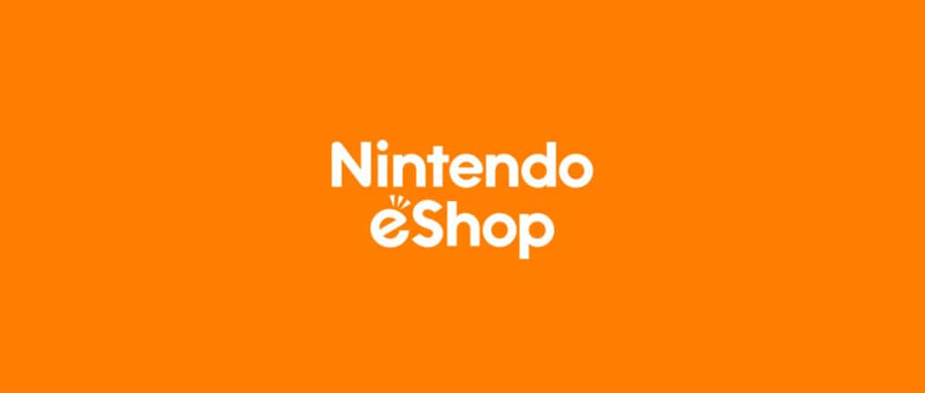 Nintendo Switch eShop – Kleine update
