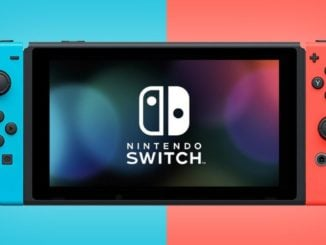 Nintendo Switch firmware versie 10.0.0 is uitgebracht