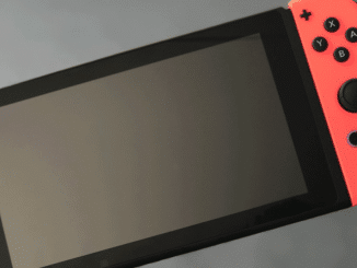 Nintendo Switch firmware versie 10.0.2
