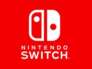 Nintendo Switch firmware versie 5.0.2