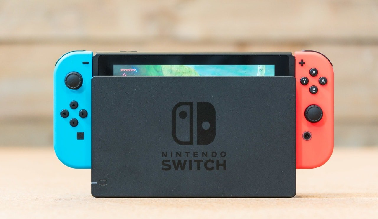 nintendo switch sold more in less than one year than wii in japan nintendo switch news. Black Bedroom Furniture Sets. Home Design Ideas