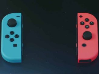 News - Nintendo Switch Joy-Cons Firmware Update