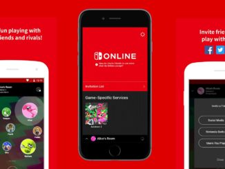 Nintendo Switch Online App – iOS update, Android binnenkort