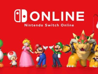 Nintendo Switch Online app – Kleine update
