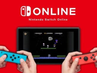 Nintendo Switch Online NES februari 2019 Update Trailer