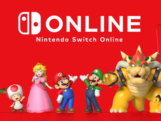 News - Nintendo Switch Online overview trailer